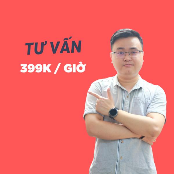 Dịch Vụ Tư Vấn Kinh Doanh Online - Digital Marketing